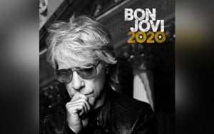 Jon Bon Jovi Pays Tribute to Friends and Neighbors Who Died of Covid-19 on New Album