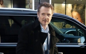 Liam Neeson Has Unusual Way to Choose Movie Roles