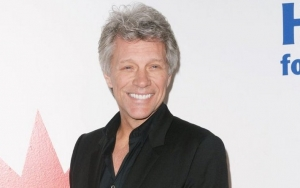 Jon Bon Jovi Dismisses Whining Fans Who Are Not Into His New Sound