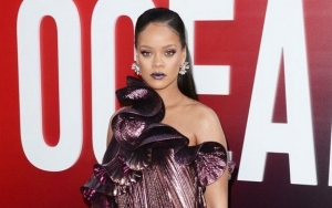 Rihanna Says New Album Will Offer 'a Moment of Relief' After 'Heavy' Year