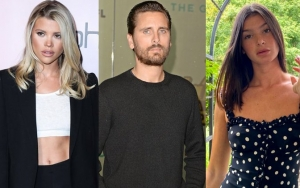 Sofia Richie No Longer Follows Scott Disick on IG Amid Rumors He Reunites With Bella Banos