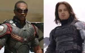 'The Falcon and the Winter Soldier' Resumes Filming in Prague
