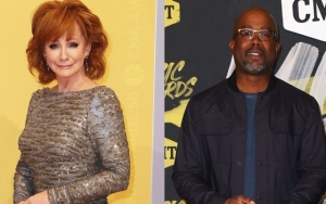 Reba McEntire to Share Hosting Duty With Darius Rucker at 2020 CMA Awards