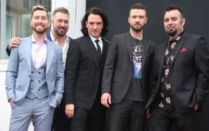 Justin Timberlake Called Out for Saying NSYNC Split Wasn't Big News to the Band