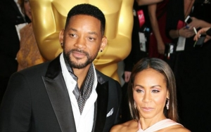 Will Smith and Jada Pinkett Crack Up Over His Crying Memes After Entanglement Confession