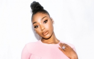 Normani Blames Anxiety for Lack of New Music Release After 'Motivation'