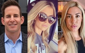 Tarek El Moussa Will Not Invite Christina Anstead to Heather Rae Young Wedding - Here's Why