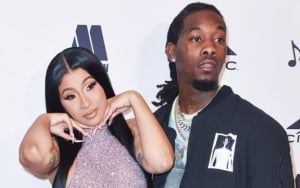 Offset Admits He's 'Stressed Out' Due to Cardi B Divorce