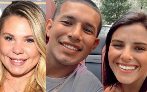 Kailyn Lowry Apologizes to Ex Javi Marroquin's Girlfriend Over Hookup Claims