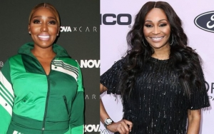 Report: NeNe Leakes Wanted Bravo Pay Her $125,000 to Attend Cynthia Bailey's Wedding