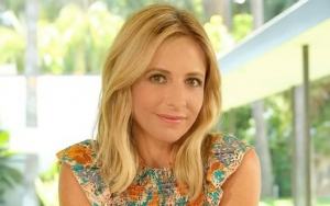 Sarah Michelle Gellar Attributes Improvement in Son's Vision to COVID-19 Lockdown