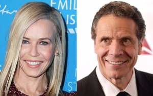 Chelsea Handler Recalls Being Ghosted by Andrew Cuomo After Making Plans to Go on a Date