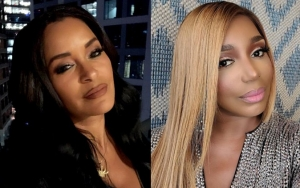 Claudia Jordan Calls NeNe Leakes 'Miserable With Rotten Spirit' for Laughing at Her Abuse Case
