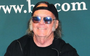 Neil Young's Brother Calls Transformation Into Songwriter With 'Hey America' an 'Organic Event'
