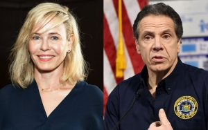Chelsea Handler on Gov. Andrew Cuomo's Reaction to Her Ghosting Claims: That Ship Has Sailed