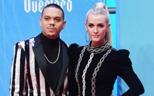 Ashlee Simpson and Evan Ross Welcome Son, Proudly Introduce Baby Ziggy