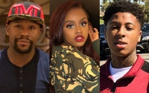 Floyd Mayweather, Jr. Confirms NBA YoungBoy Gets His Daughter Pregnant