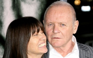 Anthony Hopkins and Wife Rescue Kitten to Stay Busy During Coronavirus Lockdown