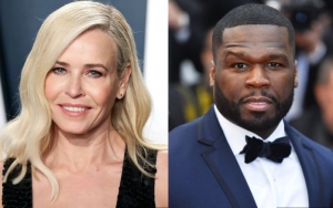 Chelsea Handler on Possibility of Rekindling 50 Cent Romance: He Gets My Humor