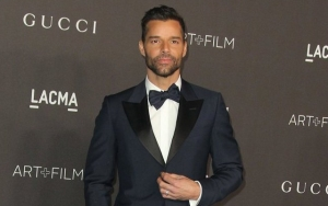 Ricky Martin Makes Plans to Visit Sick Dad After Months Being Kept Apart by COVID-19
