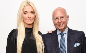 Erika Jayne Claims Decision to Divorce Tom Girardi After 21 Years of Marriage Was 'Not Taken Lightly