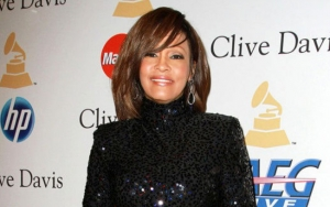 Whitney Houston's Family Pay tribute to Late Star During Rock and Roll Hall of fame Induction