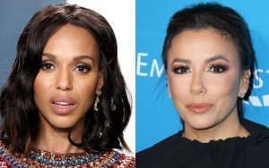 Kerry Washington Calls Eva Longoria 'Fighter for All Women' Amid Backlash Over Black Voters Remarks