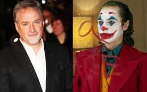 David Fincher Trashes 'Joker' as a 'Betrayal of the Mentally Ill'