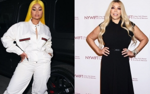 Blac Chyna Hits Back at Wendy Williams for Alluding That She's 'Homeless'