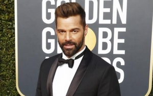 Ricky Martin Prepares 'a Couple of Embryos' for More Children