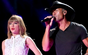 Tim McGraw Admits Taylor Swift's Tribute Song Made Him Worry About Career Ending