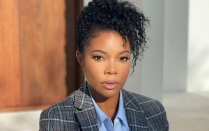 Gabrielle Union Considers It a Crime for Her Not to Give Back to Community