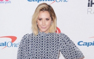Pregnant Ashley Tisdale Has No Plan to Take Long Maternity Leave
