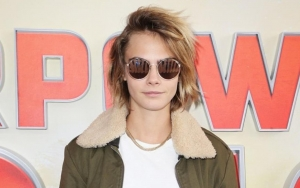 Cara Delevingne Left a Share of $4.6 Million by Late Godmother