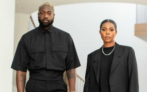 Gabrielle Union Afraid Lockdown Would Ruin Her Marriage With Dwyane Wade