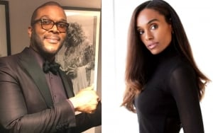 Tyler Perry Posts Subtle Thirst Trap as He Announces Split From Longtime Partner Gelila Bekele