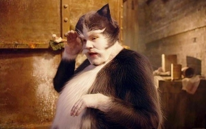 James Corden Insists He Had a Blast Filming 'Cats' Despite Reluctance to Watch the Movie