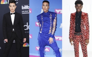 James Charles and Bobby Lytes Vying for Lil Nas X After Rapper's Boyfriend Vacancy