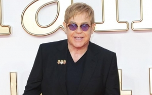 Elton John Allegedly Signs Deal With Netflix for New Documentary
