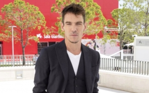 Jonathan Rhys-Meyers Slapped With Criminal Charges Nearly Two Months After DUI Arrest