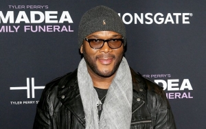 Tyler Perry Jets Off to Native Georgia to Vote as He Doesn't Receive His 'Absentee Ballot'