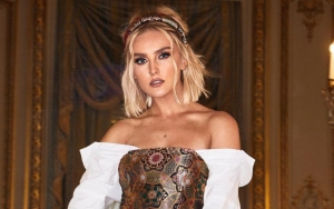 Perrie Edwards Under Fire After Leaking Chart Position of 'Sweet Melody'