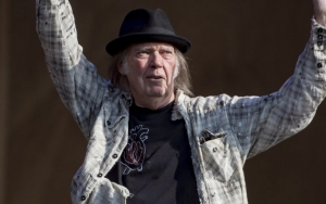 Neil Young Puts Spotlight on Social Media's Negative Impact at the Hands of Powerful People