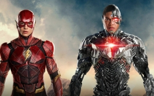 Ray Fisher Reacts to Being Removed From 'The Flash' Movie