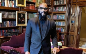 Tyler Perry Announced as Recipient of Jean Hersholt Humanitarian Award at 2021 Oscars