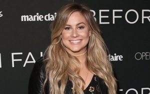 Shawn Johnson Pregnant With Second Child