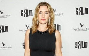Find Out Kate Winslet's Reaction When Son Tells Her He Wants to Be an 'Actress'