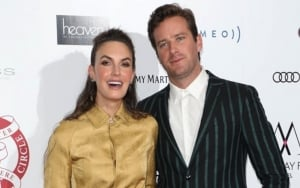 Armie Hammer's Estranged Wife Breaks Silence on Cannibalism Controversy