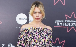 Billie Piper Admits to Having Dysfunctional Relationships in the Past