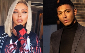 Jesy Nelson Alleged to Be Giving Sean Sagar Romance Another Go